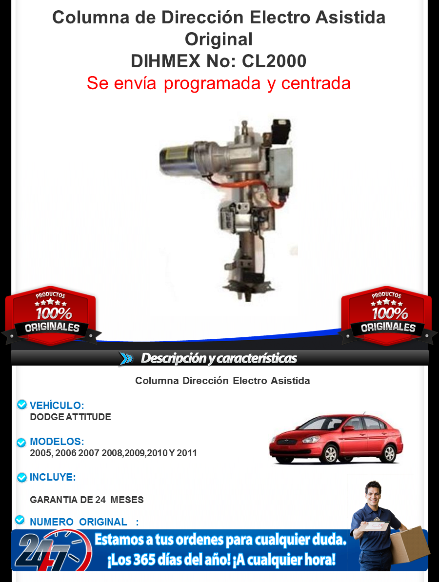 LOS MEJORES PRODUCTOS SÓLO CON DIHMEX